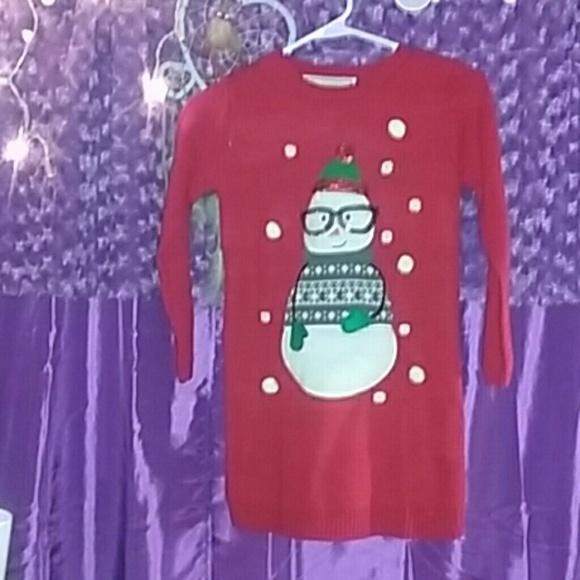 Kids with love Derek Other - Kids with love Derek Christmas Sweater